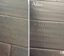 cat scratch fever aka disguising pet scratches in hardwood floors, flooring, hardwood floors, home maintenance repairs