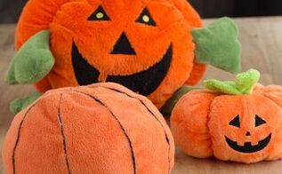 diy drawer knob pumpkins, crafts, fireplaces mantels, seasonal holiday decor