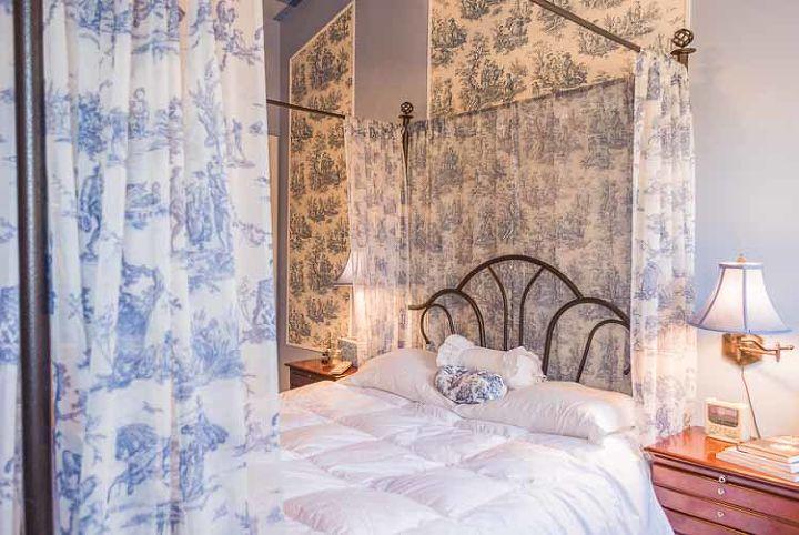 BuilderGrade Bedroom Makeover – Bedroom Builder