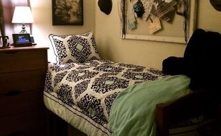 dorm room design, bedroom ideas, home decor, wall decor