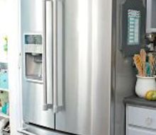 clean your stainless steel appliances and keep them that way, appliances, cleaning tips