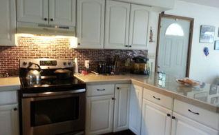 kitchen update, home decor, kitchen design