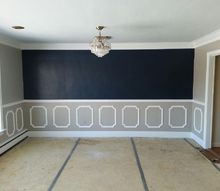 traditional living room makeover, flooring, hardwood floors, home decor, lighting, living room ideas, reupholster