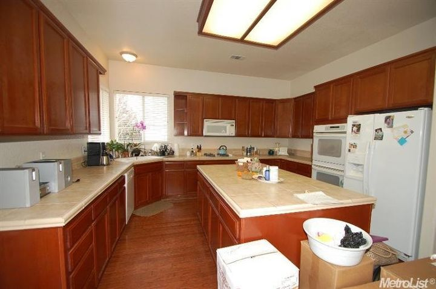DIY Painted Kitchen Cabinet Update REVEAL | Hometalk