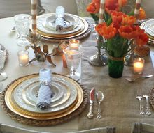 favorite fall tablescapes, flowers, seasonal holiday decor