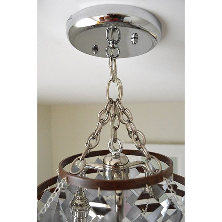 32 Diy Mason Jar Lighting Ideas Joy. Diy Bedroom Chandelier Ideas   Best Bedroom Ideas 2017