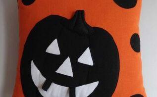 halloween decor halloween pillows, crafts, halloween decorations, seasonal holiday decor