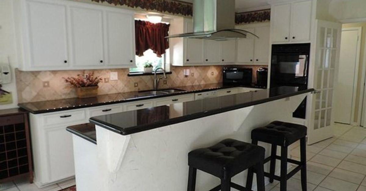 My 70 39 s kitchen remodel hometalk for Kitchen design 70s