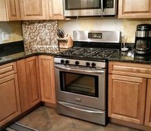 q we need help with our backsplash, kitchen backsplash, kitchen design