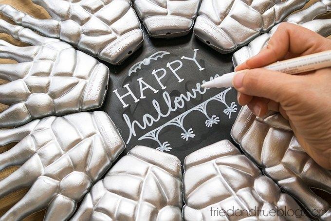 dollar store halloween wreath crafts halloween decorations seasonal holiday decor wreaths