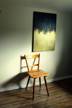 stunning diy artwork quick easy and inexpensive, crafts, wall decor