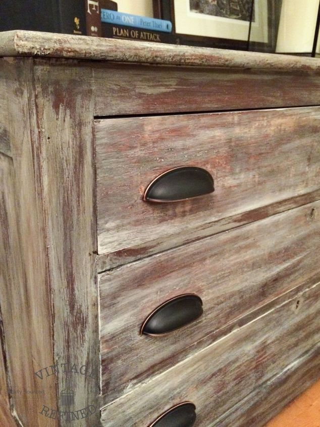 Restoration Hardware Inspired Dresser Hometalk