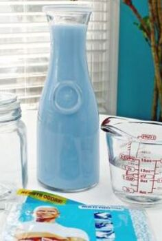 diy reusable dryer sheets, appliances, cleaning tips, laundry rooms
