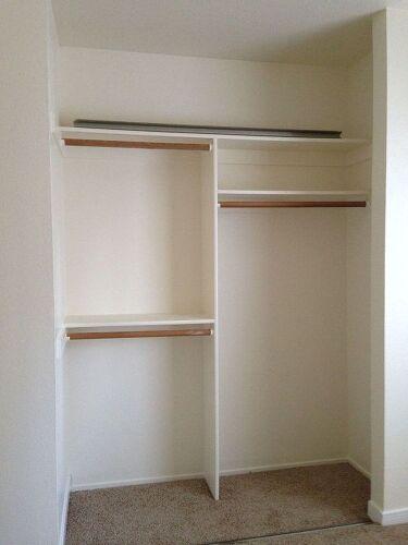Closet Doors For 95 Tall Opening Hometalk