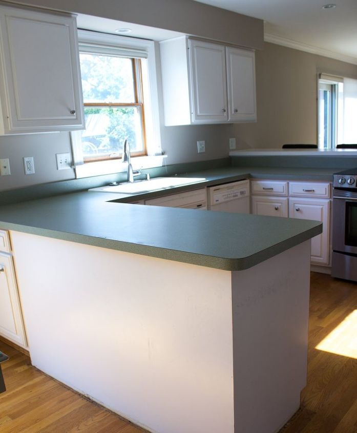 Adding Value To Your Kitchen On A Budget