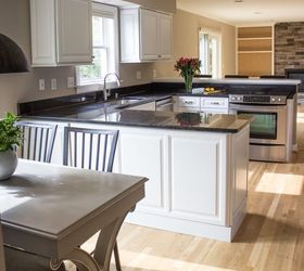 Adding Value To Your Kitchen On A Budget, Home Improvement, How To, Kitchen