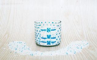 diy detergent cup, crafts