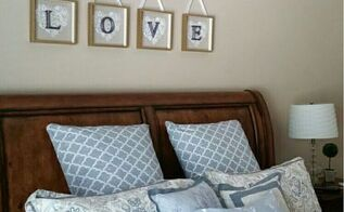 diy inspiration can come from the darndest places, bedroom ideas, wall decor