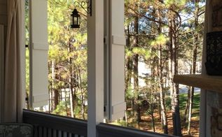 shutters project, diy, outdoor living, porches, window treatments, woodworking projects