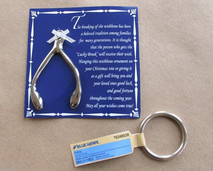 Easy Knock Off Thanksgiving Wishbone Napkin Rings Save