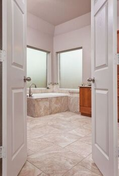 now that s a spicy bathroom, bathroom ideas, home improvement