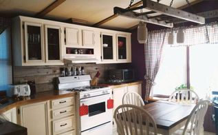 my little kitchen makeover, kitchen cabinets, kitchen design, painting