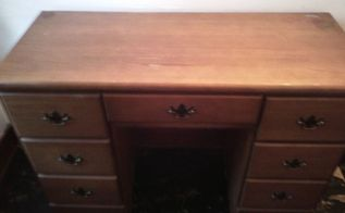 q decoupage dresser drawers, decoupage, how to, painted furniture