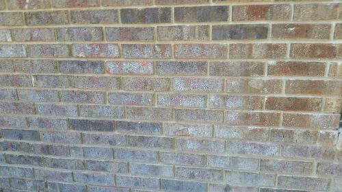 How do we clean water stained exterior bricks hometalk - How to clean brick house exterior ...
