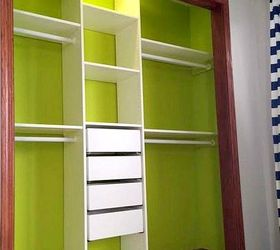 Diy Nursery Closet Details, Bedroom Ideas, Closet, Diy, Home Improvement,  Organizing