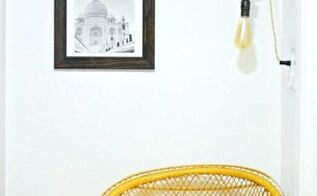 diy beaded pendant, crafts, lighting, repurposing upcycling