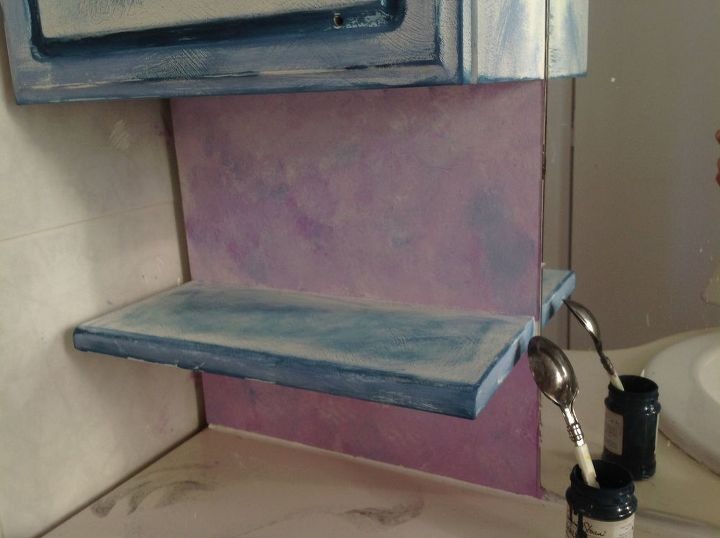 bathroom cabinets makeover with chalk paint  bathroom ideas  chalk paint  painting  The. Bathroom Cabinets Makeover With Chalk Paint    Hometalk