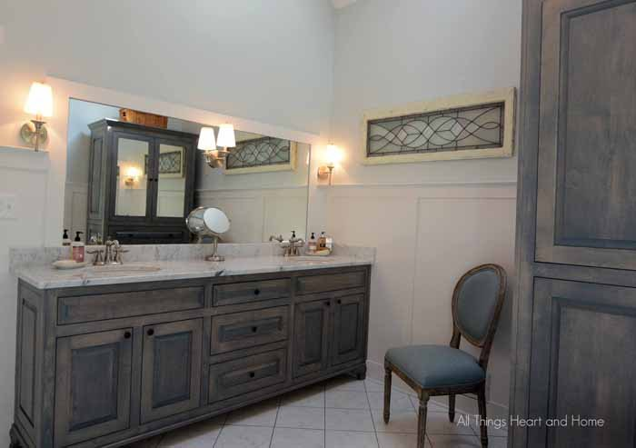 master bath makeover  bathroom ideas  diy  home decor  wall decor. Master Bath Makeover   Hometalk