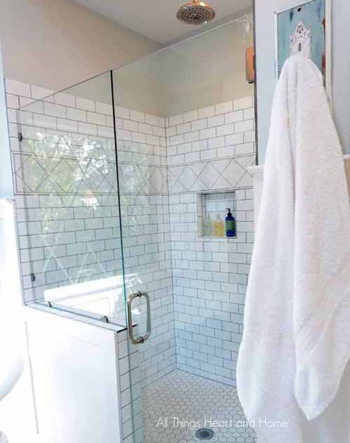 master bath makeover  bathroom ideas  diy  home decor  wall decor. Master Bath Makeover   Hometalk