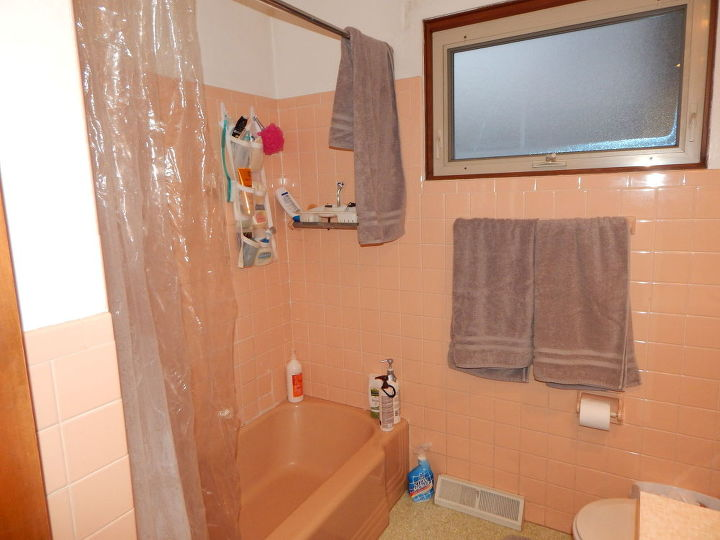 Bathroom Redothe Vanity I Am So In Love With My Bathroom I Am Not - 1960 bathroom remodel