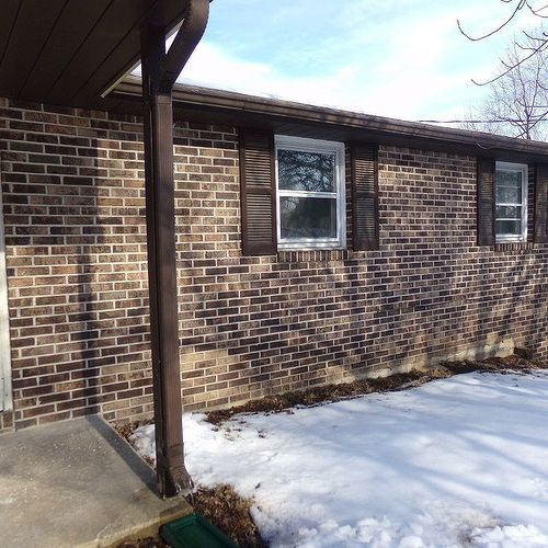 Image Result For Replacing Siding On House