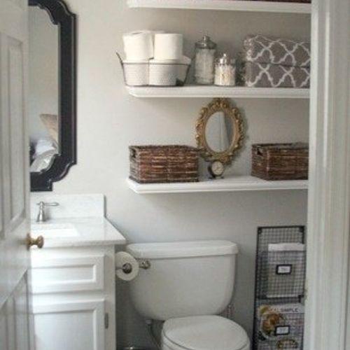 Bathroom Needs bathroom needs refresh-help! | hometalk