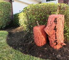 easy fall inspired decor, home decor, porches, seasonal holiday decor