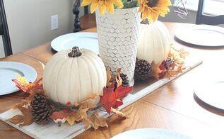 scrap wood table runner, crafts, seasonal holiday decor