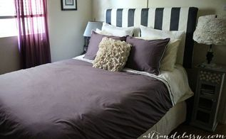 one step to making your bedroom the coziest place, bedroom ideas, home decor
