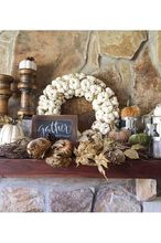 fall mantle 2015, fireplaces mantels, seasonal holiday decor