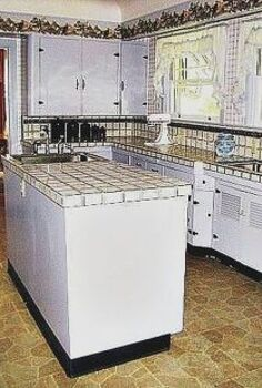 kitchen remodel on a budget, diy, home improvement, kitchen cabinets, kitchen design
