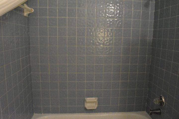 Rust Oleum Tub And Tile Refinishing Kit Hometalk