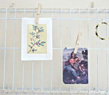 the twine lady returns, crafts, repurposing upcycling, wall decor