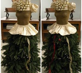 Chris Missy' Christmas Holiday Tree Tutorial | Hometalk