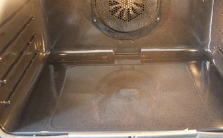 how to clean an oven like a boss, appliances, cleaning tips, how to