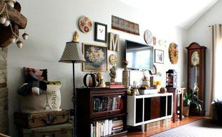 polished casual fall living room, fireplaces mantels, home decor, living room ideas, seasonal holiday decor