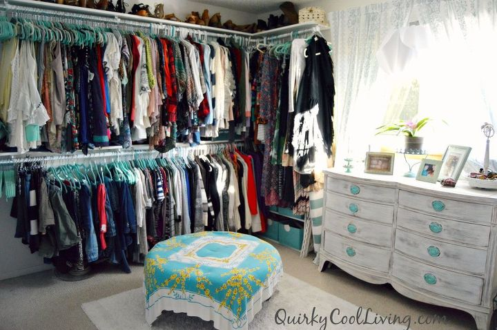 before and after spare room turned closet on a budget bedroom ideas closet