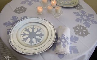 winter wonderland table setting romantic dinner for two see more, seasonal holiday decor