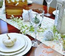 thanksgiving tablescape, seasonal holiday decor, thanksgiving decorations