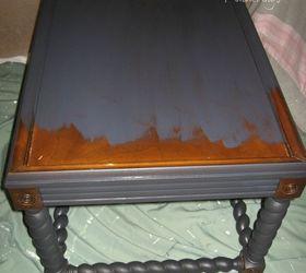 Thrifty Coffee Table MakeoverHometalk